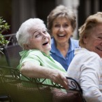 Mass Ranks 6th Healthiest for Seniors