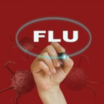 Not Too Late for Flu Shot