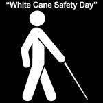 White Cane Awareness Month
