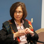 Secretary Bonner Visits SCES