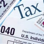 Tax Time Can Bring A Minefield Of Risks for Older Taxpayers