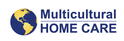 Multicultural Home Care Logo