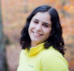 Norah Al-Wetaid
