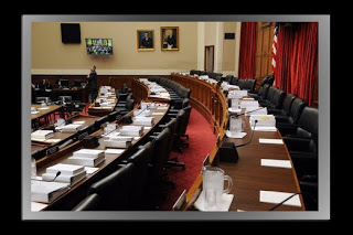 House Budget Committee Room