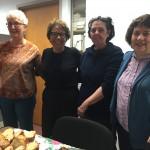 Volunteers appreciated at SCES