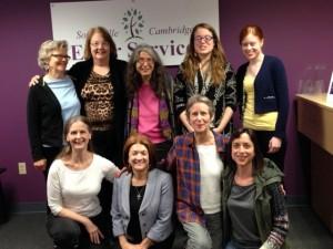 Spiritual Caregiver Volunteers