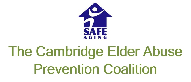 Elder Abuse Partnership logo
