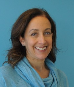 Lisa Waxman is a community social worker at Somerville-Cambridge Elder Services (SCES),