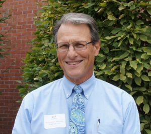 Paul Hollings